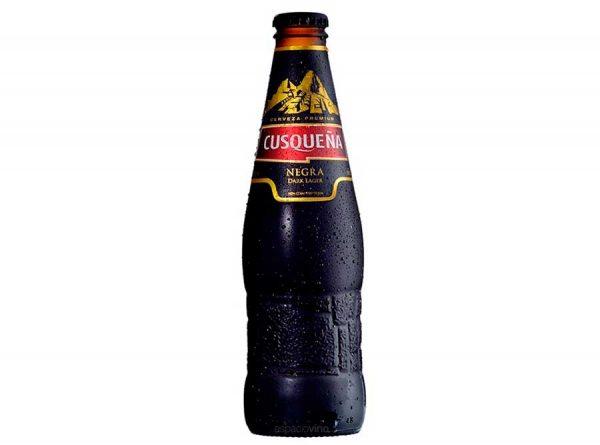 Esta es una cerveza Dark Lager, tipo Pilsener, elaborada con cebada malteada y tostada pura
