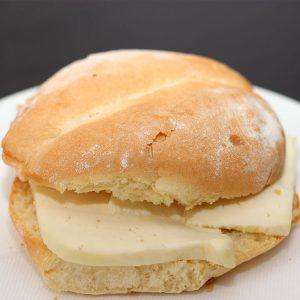 Pan con Queso Jama Fusión